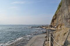 Enoshima 1 royalty free stock photo