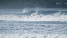 ocean błękitny fala zbiory