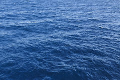 Ocean background Royalty Free Stock Photos