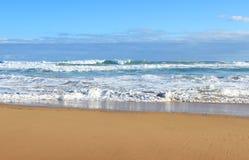 Ocean beach Royalty Free Stock Images
