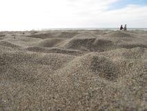 Ocean Beach. A view of ocean beach in San Francisco Royalty Free Stock Photos