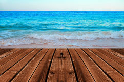Ocean. Royalty Free Stock Photo