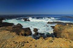 Ocean. Beautiful ocean scape Royalty Free Stock Photos