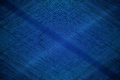 Ocean Blue Denim Background Stock Image