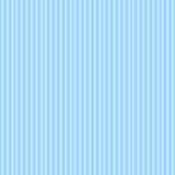 Ocean blue stripes Royalty Free Stock Image