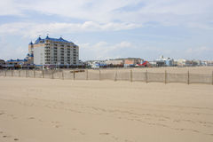 Ocean City 30 Royalty Free Stock Image