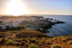 Ocean Coast's View Stock Photos