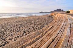 Ocean Coast's View Stock Photography