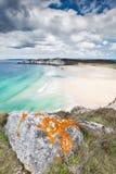 Ocean coastline Stock Photos