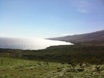 ocean dolina Obrazy Royalty Free