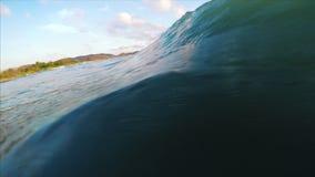 Ocean fala surfing zdjęcie wideo