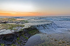 Ocean Flow Stock Images