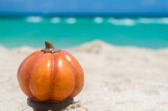 Ocean Halloween background Stock Photo