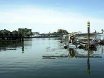 Ocean Harbour stock photos