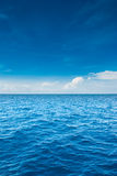 Ocean Horizon Stock Photography