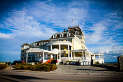 Ocean House, Westerly, Rhode Island. Stock Photography