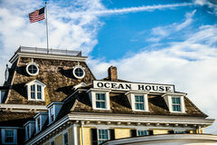 Ocean House, Westerly, Rhode Island. Stock Images