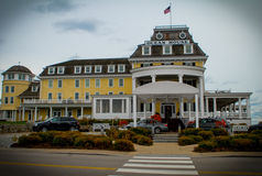 Ocean House, Westerly, Rhode Island. Stock Photo