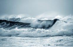 ocean indyjski Obraz Stock