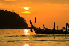 ocean indyjski Obraz Royalty Free