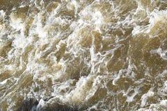 ocean indyjski połysku słońca tekstury woda Zdjęcie Stock