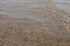 ocean indyjski połysku słońca tekstury woda Fotografia Stock