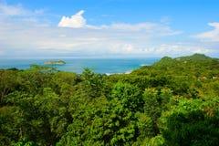Ocean Landscape Royalty Free Stock Images