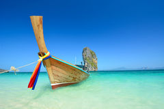 Ocean landscape in Krabi, thailand Stock Photos