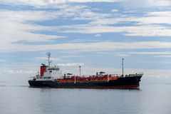 Ocean Mariner tanker Royalty Free Stock Photo