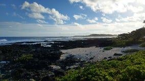 Ocean Mauritius Fotografia Royalty Free