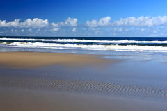 Ocean.Melbourne.Australia Stock Photo