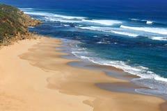 Ocean.Melbourne, Australia Royalty Free Stock Photo