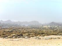 Ocean Mist Stock Photography
