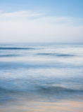 Ocean in Motion Stock Images