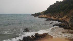 Ocean nowy życie Zdjęcia Stock