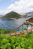 Ocean park hongkong Stock Photography