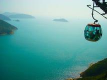 Ocean Park. The Ocean Park in hongkong Stock Image