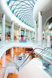 Ocean Plaza shopping mall Royalty Free Stock Images