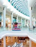 Ocean Plaza shopping mall Stock Image