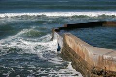 Ocean Pool Stock Images