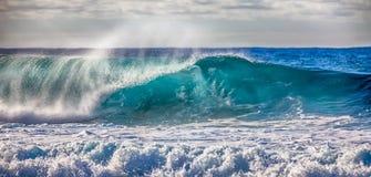 Ocean power Stock Photos
