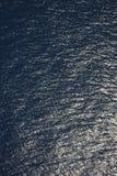 Ocean rippples. Royalty Free Stock Image
