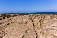 Ocean Rocky Coastline Stock Photos