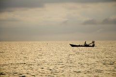 Ocean Sailing Royalty Free Stock Images