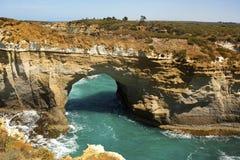 Ocean scenics Stock Photo