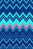 Ocean, sea aquamarine, turquoise seamless, Chevron zigzag pattern abstract art background trends. Ocean, sea aquamarine, turquoise seamless, Chevron zigzag stock illustration