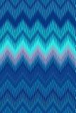 Ocean, sea aquamarine, turquoise seamless, Chevron zigzag wave pattern abstract art background trends. Ocean, sea aquamarine, turquoise seamless, Chevron zigzag royalty free illustration