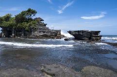 Ocean sea cliff Royalty Free Stock Image