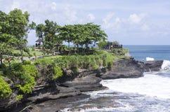 Ocean sea cliff Royalty Free Stock Photo
