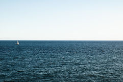 Ocean Seascape Royalty Free Stock Image